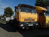 КамАЗ 65111 фото