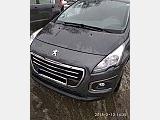 Продам автомобіль Peugeot 3008 фото