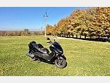 Honda Forza 250 фото