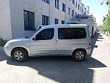 Продам автомобіль Citroen Berlingo фото