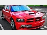Продам автомобіль Dodge Charger фото