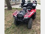 Honda TRX 420 Foreman фото