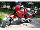 Honda Transalp 650 фото