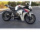 Honda CBR 1000RR Akrapovic фото