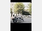 Honda Shadow фото