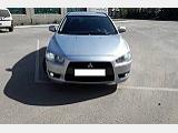 Продам автомобіль Mitsubishi Lancer фото
