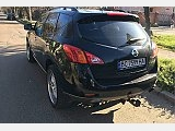 Продам автомобіль Nissan Murano фото