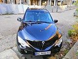 Продам автомобіль SsangYong Actyon фото