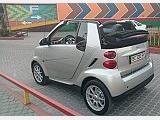Продам автомобіль Smart Cabrio фото