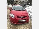 Продам автомобіль Toyota Auris фото