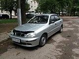 Продам автомобіль ЗАЗ Lanos фото