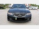 Продам автомобіль Acura TSX фото