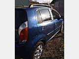 Продам автомобіль Chery Kimo фото