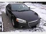 Продам автомобіль Chrysler Sebring фото