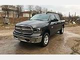 Продам автомобіль Dodge Ram фото