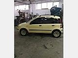 Продам автомобіль Fiat Panda фото