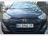 Продам автомобіль Hyundai i20 фото