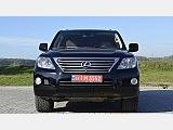 Продам автомобіль Lexus LX фото