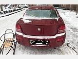Продам автомобіль Dodge Avenger фото