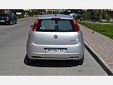 Продам автомобіль Fiat Grande Punto фото