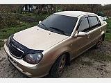 Продам автомобіль Geely MR фото
