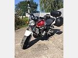 Honda CB SC54 фото