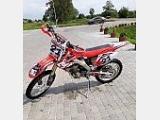 Honda CRF 250 фото