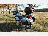 Honda Deauville 650 фото