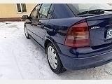 Продам автомобіль Opel Astra G фото