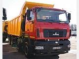 МАЗ 6516С9 фото