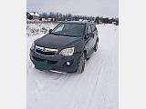 Продам автомобіль Opel Antara фото
