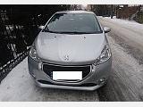 Продам автомобіль Peugeot 208 фото