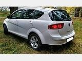 Продам автомобіль Seat Altea фото