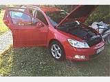 Продам автомобіль Skoda Octavia фото