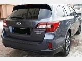 Продам автомобіль Subaru Outback фото