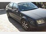 Продам автомобіль Volkswagen Bora фото