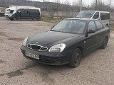 Продам автомобіль Daewoo Nubira фото