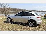Продам автомобіль Infiniti FX фото