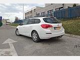 Продам автомобіль Opel Astra J фото