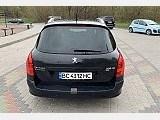 Продам автомобіль Peugeot 308 фото