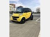 Продам автомобіль Smart City фото