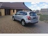 Продам автомобіль Subaru Forester фото