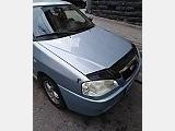 Продам автомобіль Chery A15 фото