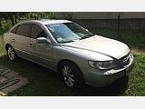 Продам автомобіль Hyundai Grandeur фото