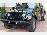 Продам автомобіль Jeep Wrangler фото