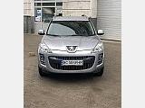 Продам автомобіль Peugeot 4007 фото