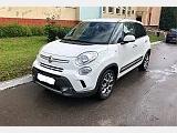 Продам автомобіль Fiat 500LTrekking фото