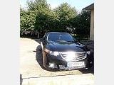 Продам автомобіль Honda Accord фото