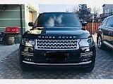 Продам автомобіль Land Rover Range Rover фото