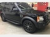 Продам автомобіль Land Rover Discovery фото